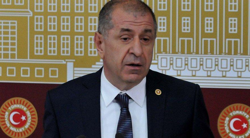 İYİ Partili Ümit Özdağ'dan AKP'ye çok konuşulacak soru: Barzani'ye kaç milyar dolar borç verdiniz?