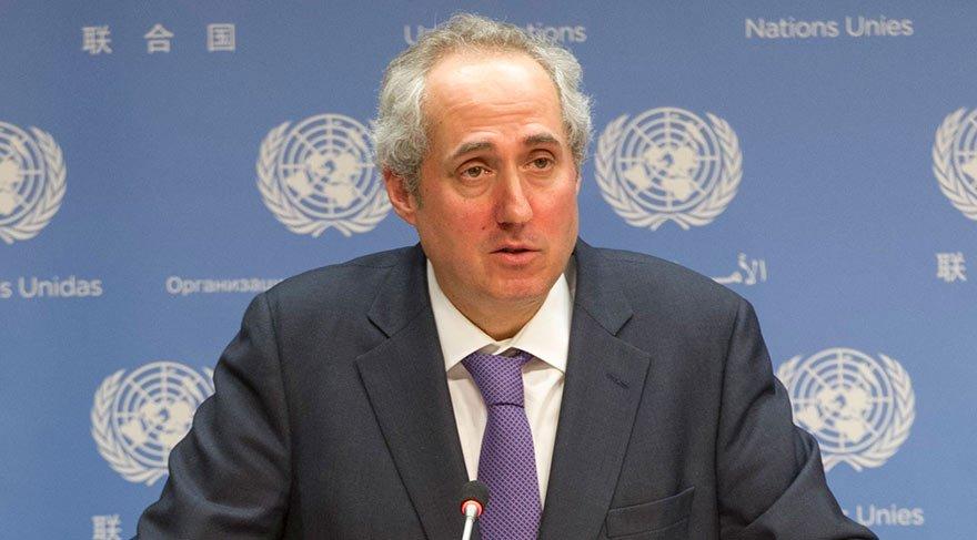 Birleşmiş Milletler'den Irak Kürt Bölgesel Yönetimi referandumu açıklaması
