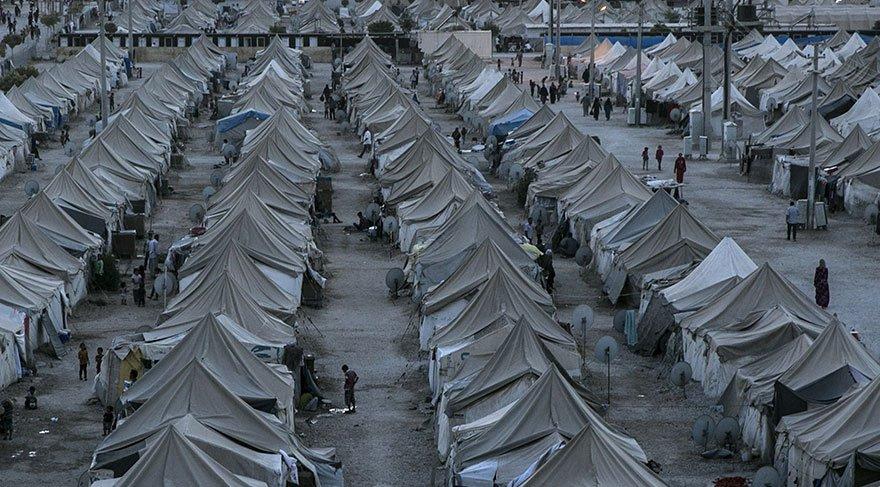 Sağlıkta mülteci sorunu: Hangi hastalıklarda artış var?