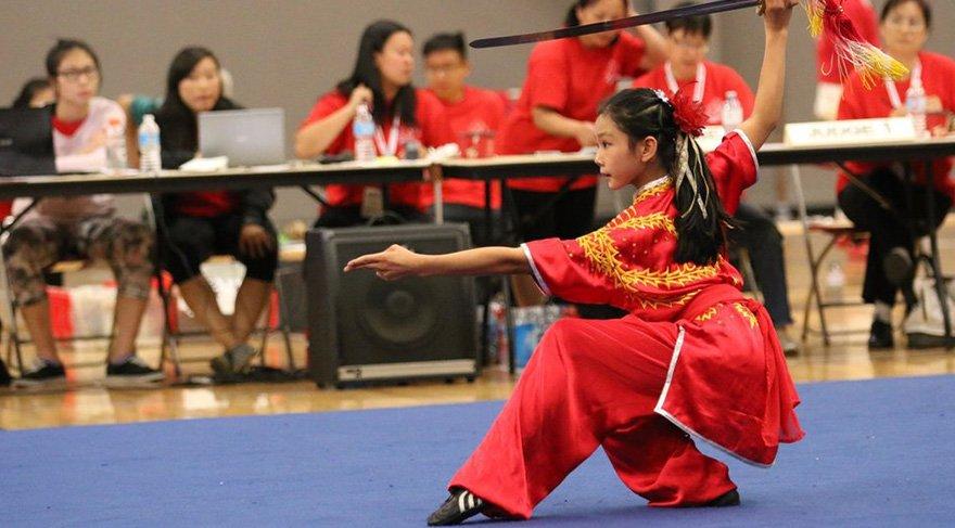 Wushu dövüş sporu nedir?