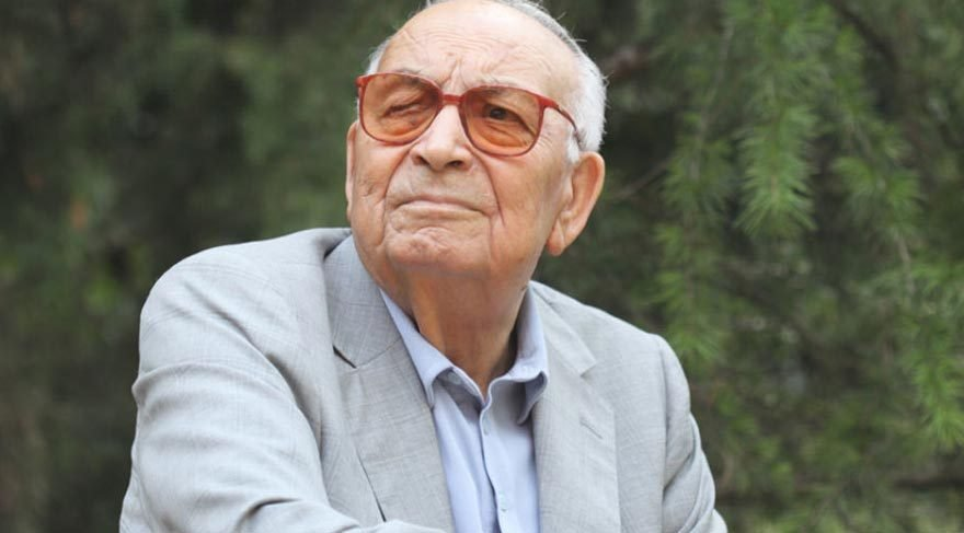 Adana'da 'Yaşar Kemal Efsanesi'