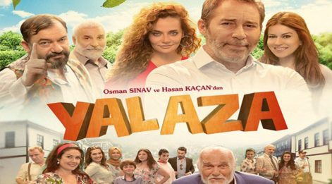 Yalaza dizisi konusu ve oyuncuları Yalaza'da kim kimdir?