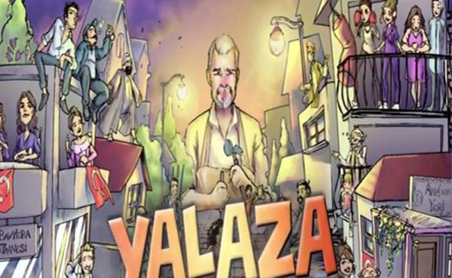 yalaza-ic