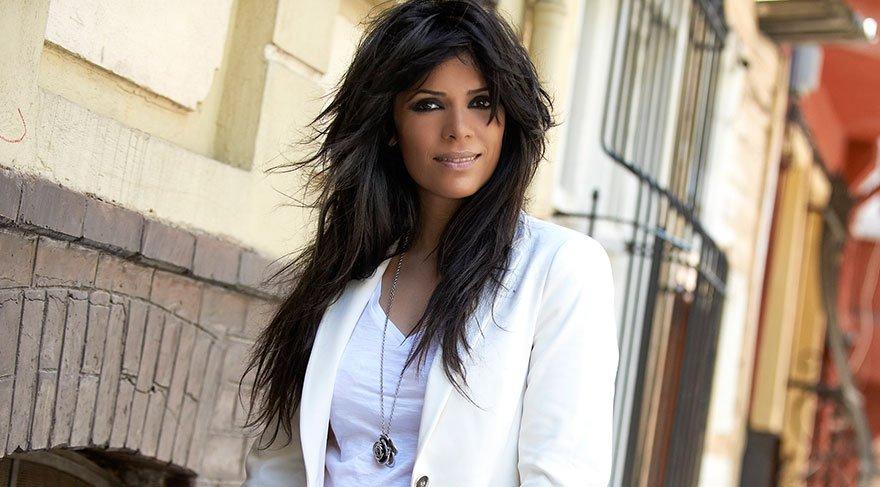 Acıyı güzelleştiren kadın Yasmin Levy, İstanbul'a geliyor