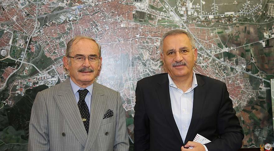 'Cumhurbaşkanı adaylığı Kılıçdaroğlu'na yakışır'