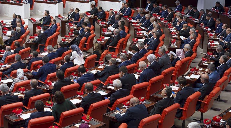 'Vergi cennetleri araştırılsın' önergesi AKP oylarıyla reddedildi