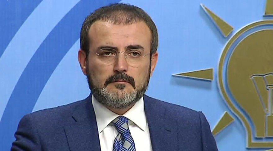 AKP'den 'müftü nikahı' açıklaması