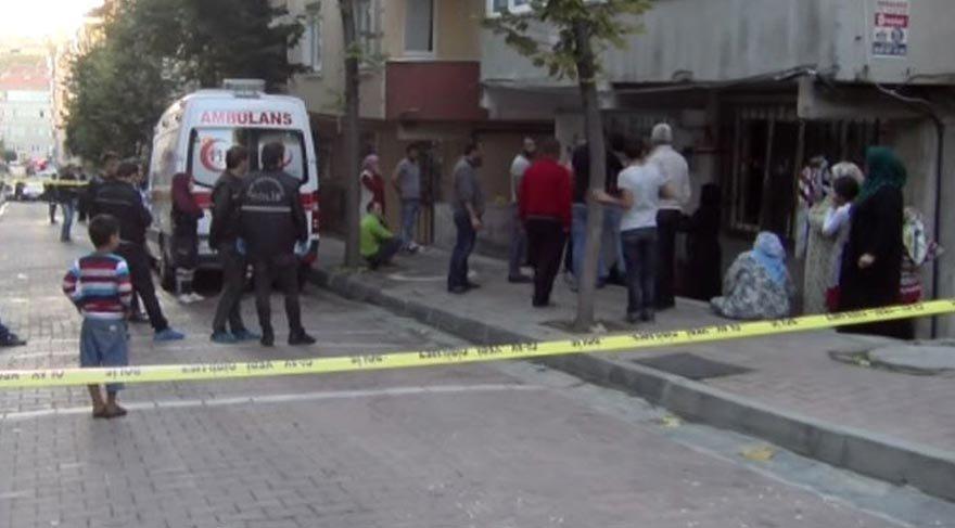 İstanbul'da şüpheli ölüm cinayet çıktı! Öldürdükten sonra...