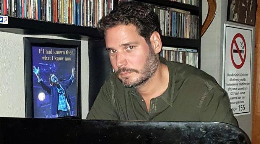 Ünlü DJ Hasan Köseoğlu yoğun bakımda