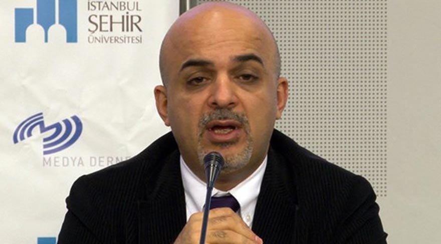 FOX eski Haber Müdürü Ercan Gün Emniyet'e götürüldü!