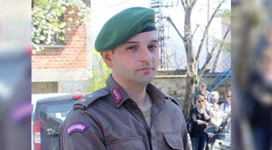 İlçe Jandarma Komutanı, FETÖ'den tutuklandı
