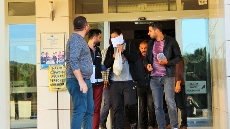 FETÖ'cü bilişim uzmanı tutuklandı!