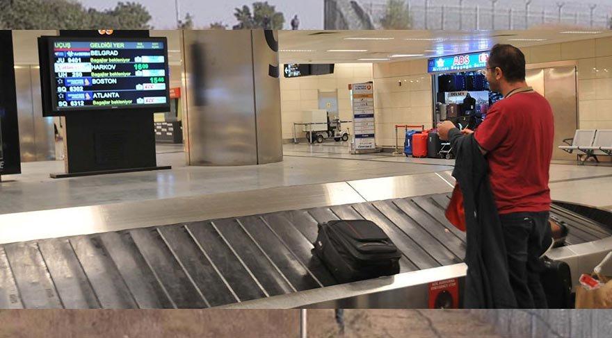ABD'lilere vize yasakları başladı