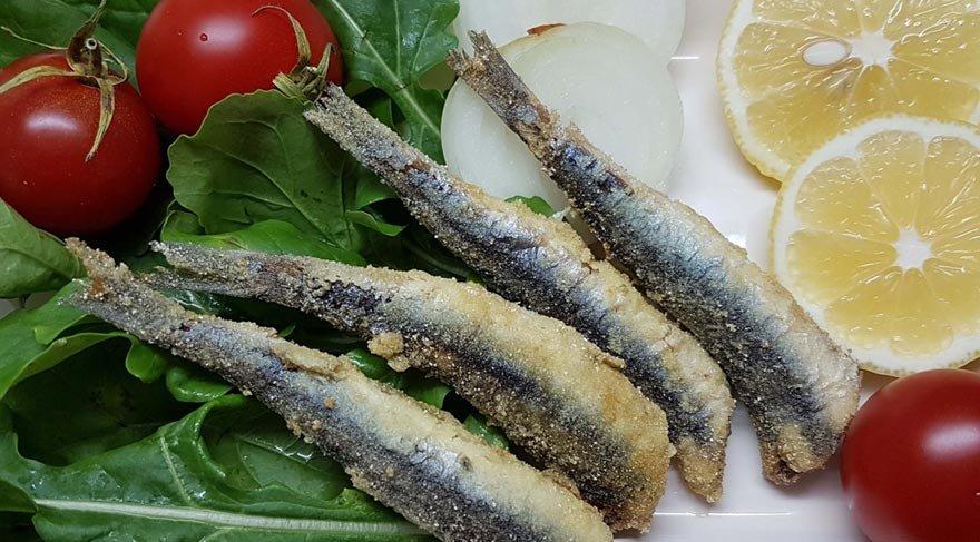 Balığın yanında bunu yemeyin!