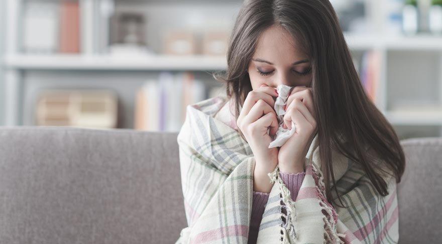 Bu sene grip çok bulaşıcı! Peki korunmak için ne yapabiliriz?
