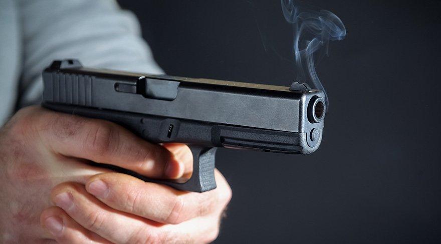 Bireysel silahlanma önceki yıla göre yüzde 28 arttı