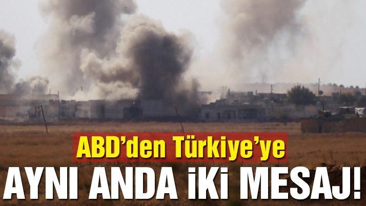 ABD Dışişleri Bakanlığı'ndan bir heyet Türkiye'ye geliyor
