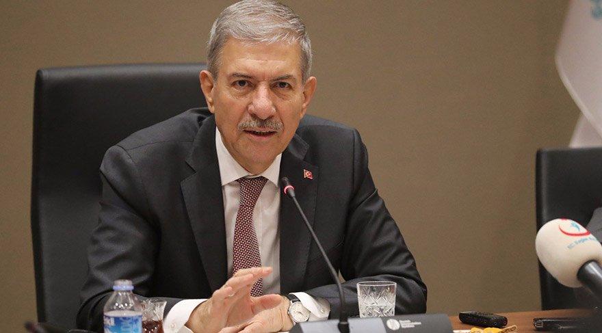 Sağlık Bakanı Ahmet Demircan'dan istifa iddialarına yanıt