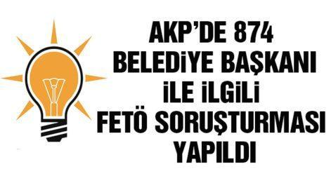Melih Gökçek istifa edecek mi? AKP'de 5 il iddiası