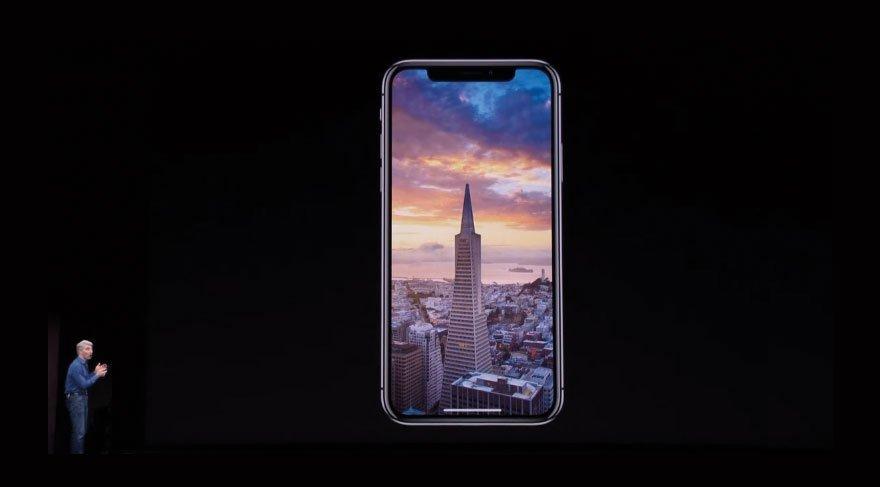 iPhone X hakkında şok iddia: Yüzünüzü tanıyamayacak