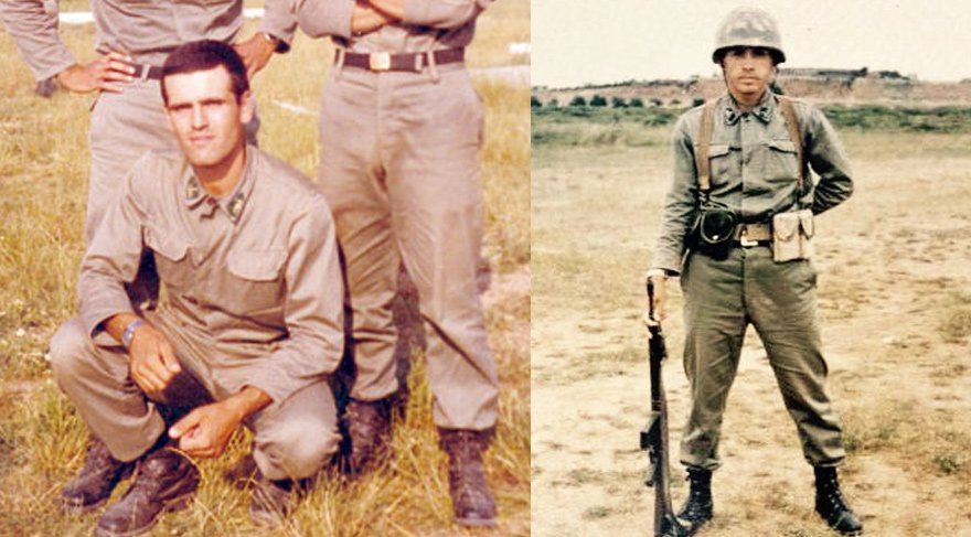Cumhurbaşkanı Erdoğan, Bursa Büyükşehir Belediye Başkanı Recep Altepe ile Tuzla Yedek Subay Piyade Okulu'nda aynı dönemde askerlik yapmışlardı.