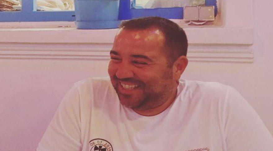 Ata Demirer'den çok güldüren video!