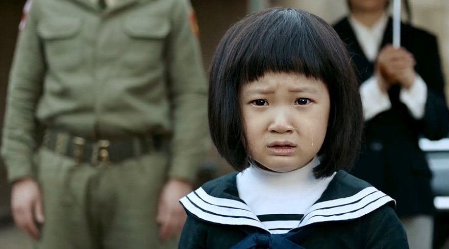 Oscar adayımız 'Ayla' jüriyi gözyaşlarına boğdu