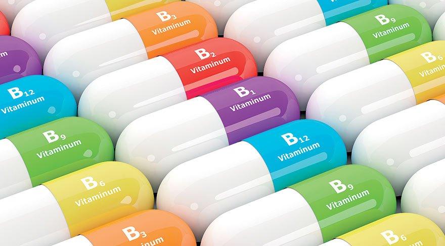 b-vitamini