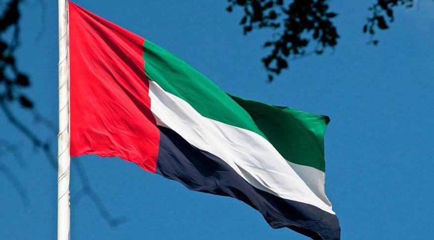 Birleşik Arap Emirlikleri'nden Kuzey Kore kararı