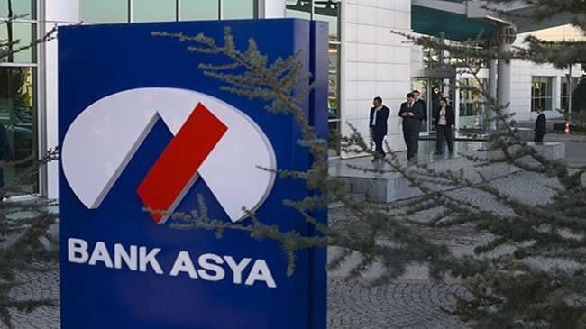 TUSKON Davası: Bank Asya'daki 8 milyonluk hesabı hatırlamadı