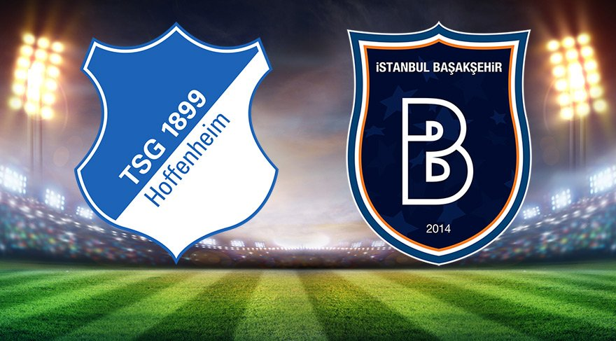 CANLI İZLE: Hoffenheim Başakşehir maçı saat kaçta, hangi kanalda, şifresiz mi?