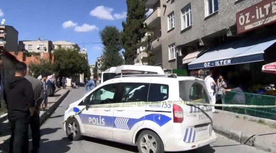 Başakşehir'de tuvalet sırası için cinayet!
