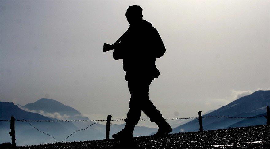 Diyarbakır'da çatışma! 4 asker yaralı
