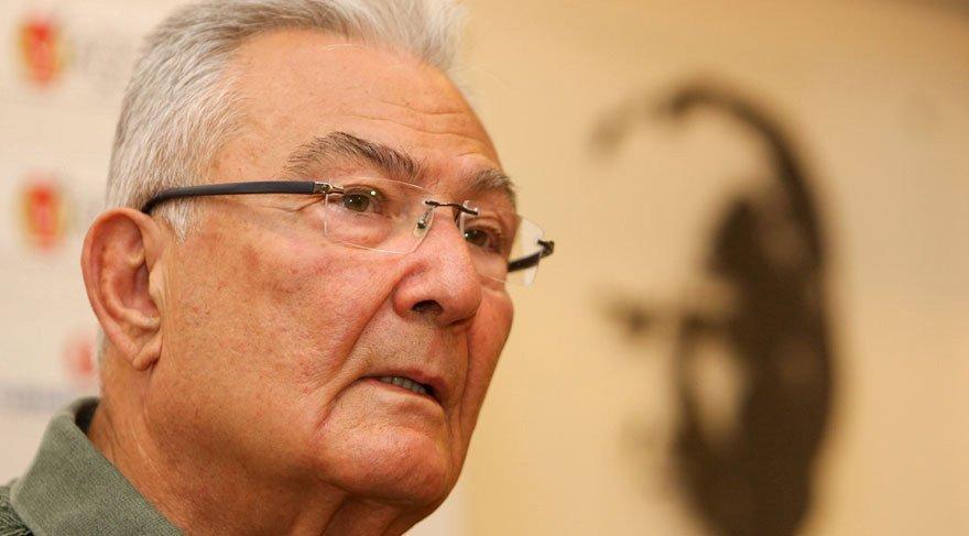 Sağlık Bakanı'ndan Deniz Baykal için son dakika açıklaması