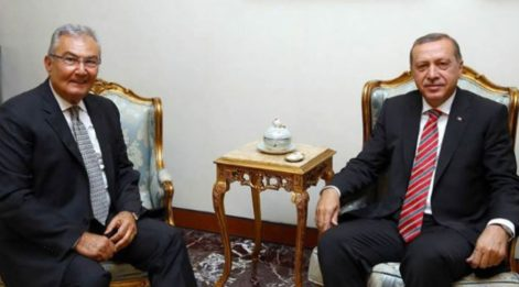 Cumhurbaşkanı Erdoğan'dan Baykal talimatı!