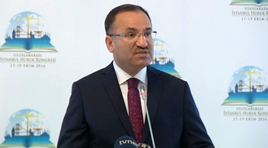 Bekir Bozdağ'dan Bakanlar Kurulu sonrası açıklama! Hükümetten istifalara ilk yorum geldi