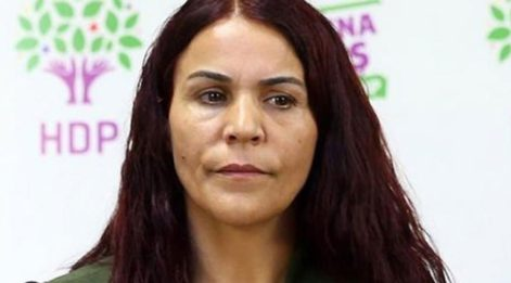 HDP'li Besime Konca'nın vekilliği düşürüldü