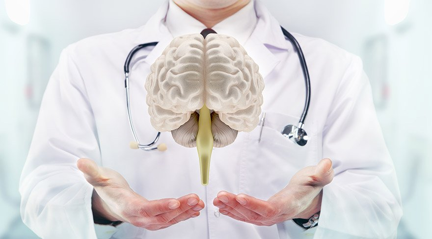 Dünyaca ünlü cerrah Prof. Dr. Madjid Samii'den beyin sağlığının sırrı