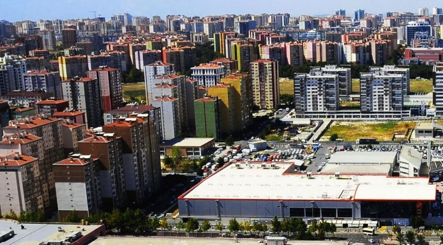 Top 13 Real Estate Investment Areas in Istanbul