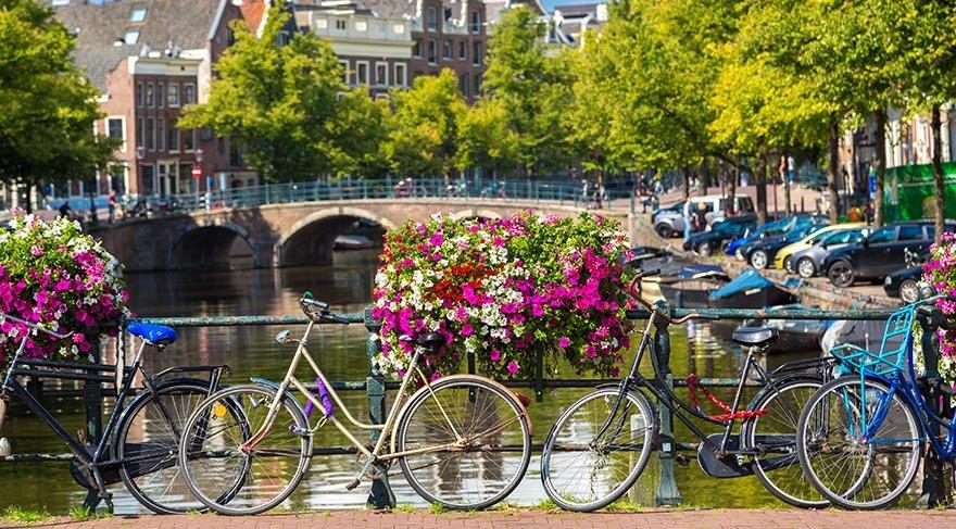 Bisiklet tutkunları için ideal tatil noktaları