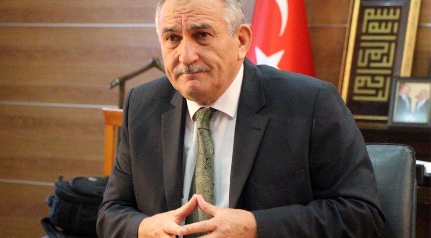 Bolu Belediye Başkanı'ndan istifa değerlendirmesi: Ben Ak Parti'nin buradaki anasıyım