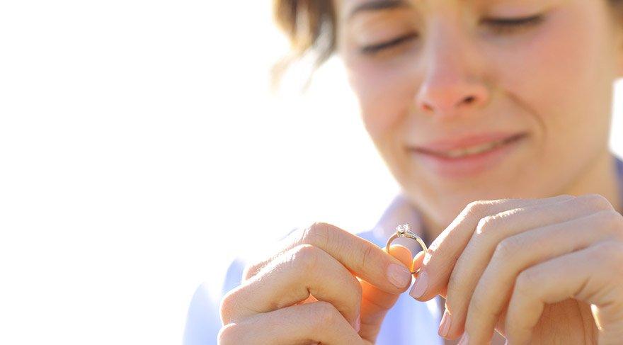 Boşanan kadınlarda kalp krizi riski artıyor