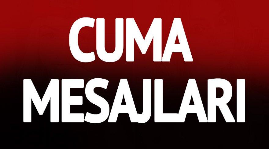 Cuma mesajları – Haftanın en yeni cuma mesajları! Mübarek cuma gününün hayrını yansıtan cuma mesajları…