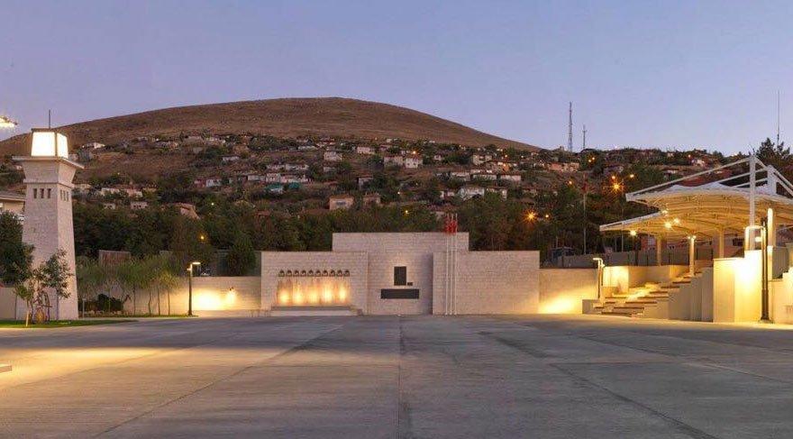 3S Kale'den Divriği'ye Cumhuriyet Meydanı