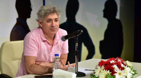 Prof. Dr. Ömer Özkan: