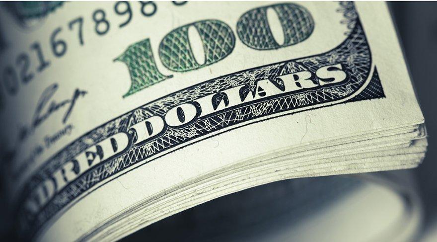 Dolar durmuyor! Dolar/TL ne kadar oldu? (27 Ekim 2017)