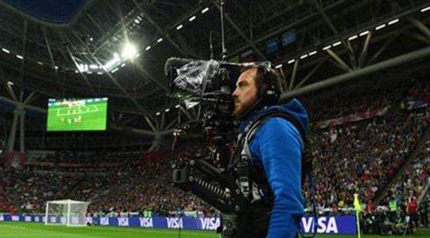 Futbolseverlere müjde: 2018 Dünya Kupası maçları 4K HDR kaydedilecek!