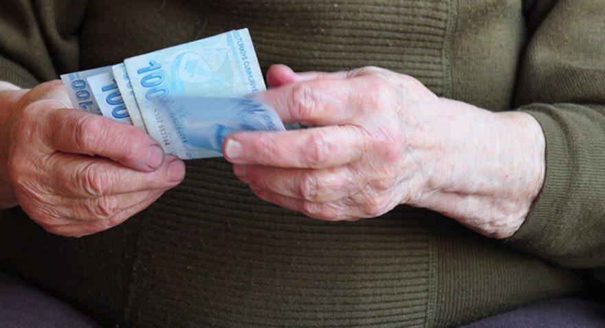 emekli maaşı hesaplama