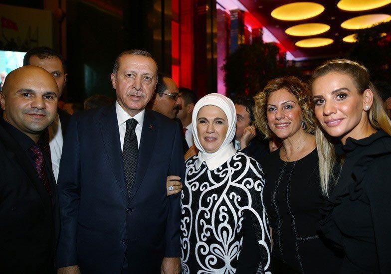 Erdoğan'ın maaşına zam!