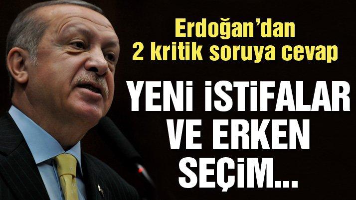 Erdoğan: İdlib neticelendi, sırada Afrin var